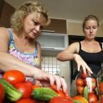 Готовить дома вредно для здоровья
