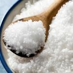 Вся правда про йодированную соль