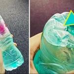 Проверьте это, если вы покупаете воду в пластиковых бутылках!