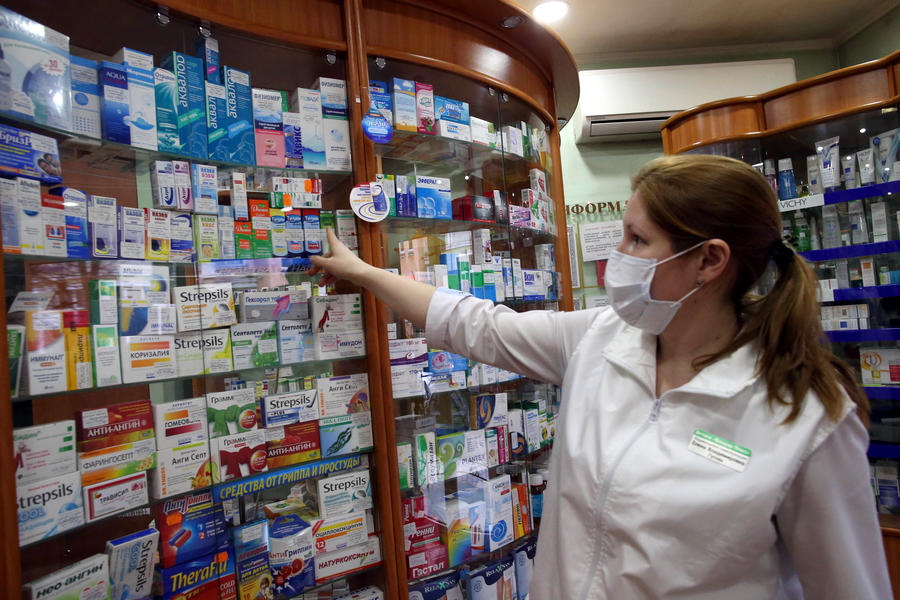 В Адыгее из-за гриппа закрываются все школы и детские сады