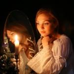 Рождественские гадания. Как гадать под Рождество?