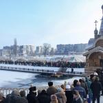 Крещение Господне: история праздника, традиции, феномен крещенской воды