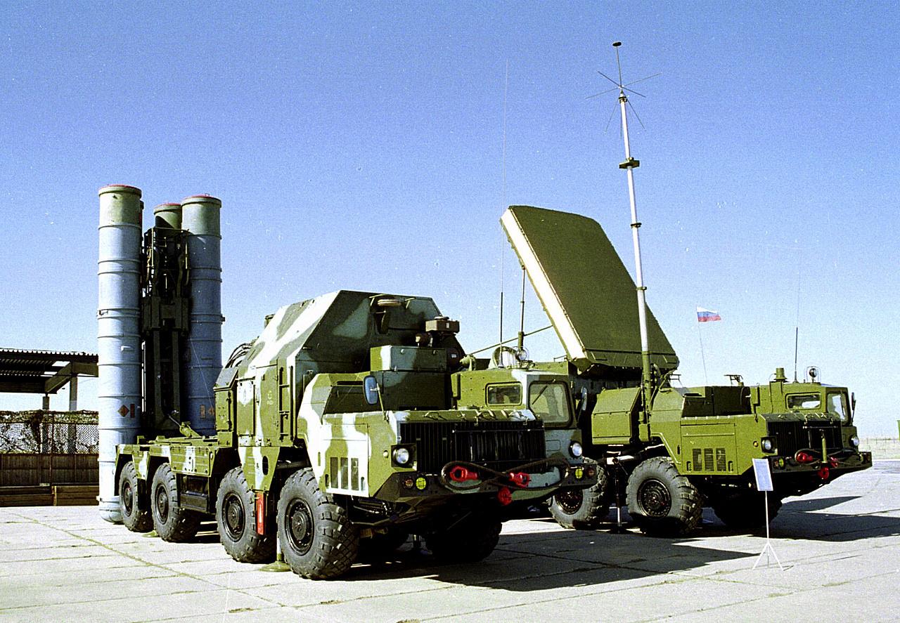 Российское оружие фото 3
