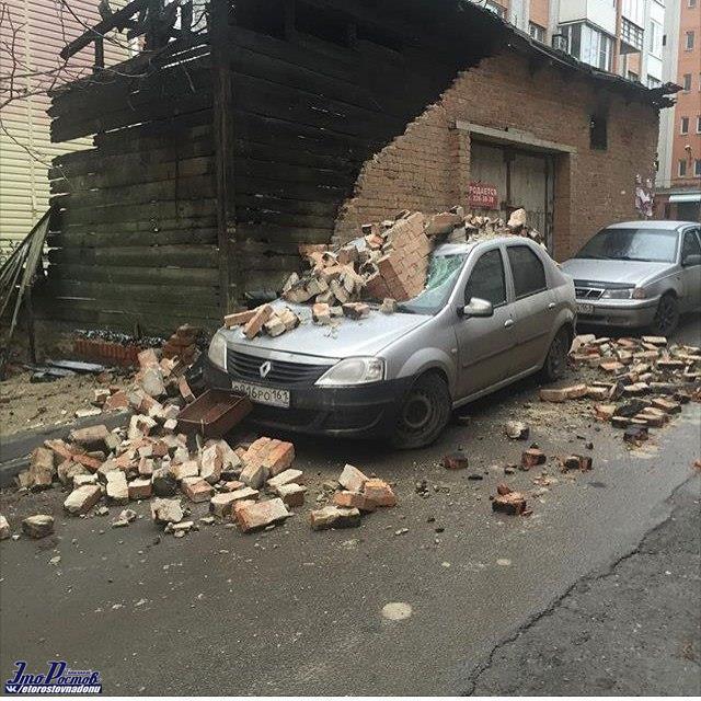 Как убрать бесхозную машину со двора