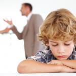 В каких случаях ребенок после развода может остаться с отцом?