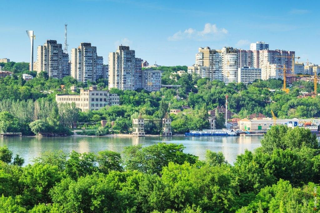 Сочи признан самым экологически чистым городом России