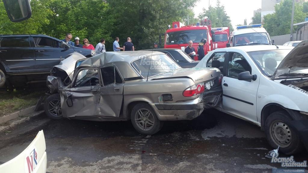 Новости аварии на дорогах России 2017 сегодня  Портал