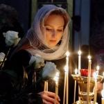Учёные: посещение церковных служб продлевает жизнь женщинам