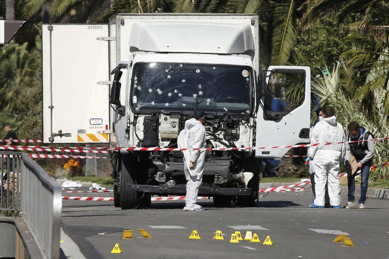 Теракт, подобный тому, что произошёл в Ницце, мог быть и в России.