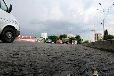 Выполнение работ по аварийному ремонту автомобильных дорог.