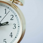 Почему с возрастом время идет быстрее?
