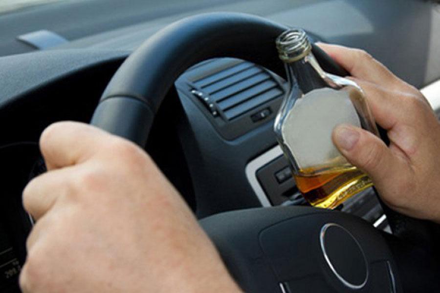 Ростовский юрист  получил 150 часов работ запьяное вождение