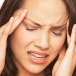 Какие напитки помогут при головной боли