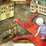 Записки психиатра: выбрать школу без невроза