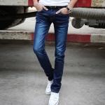 Узкие джинсы могут сделать мужчину бесплодным импотентом