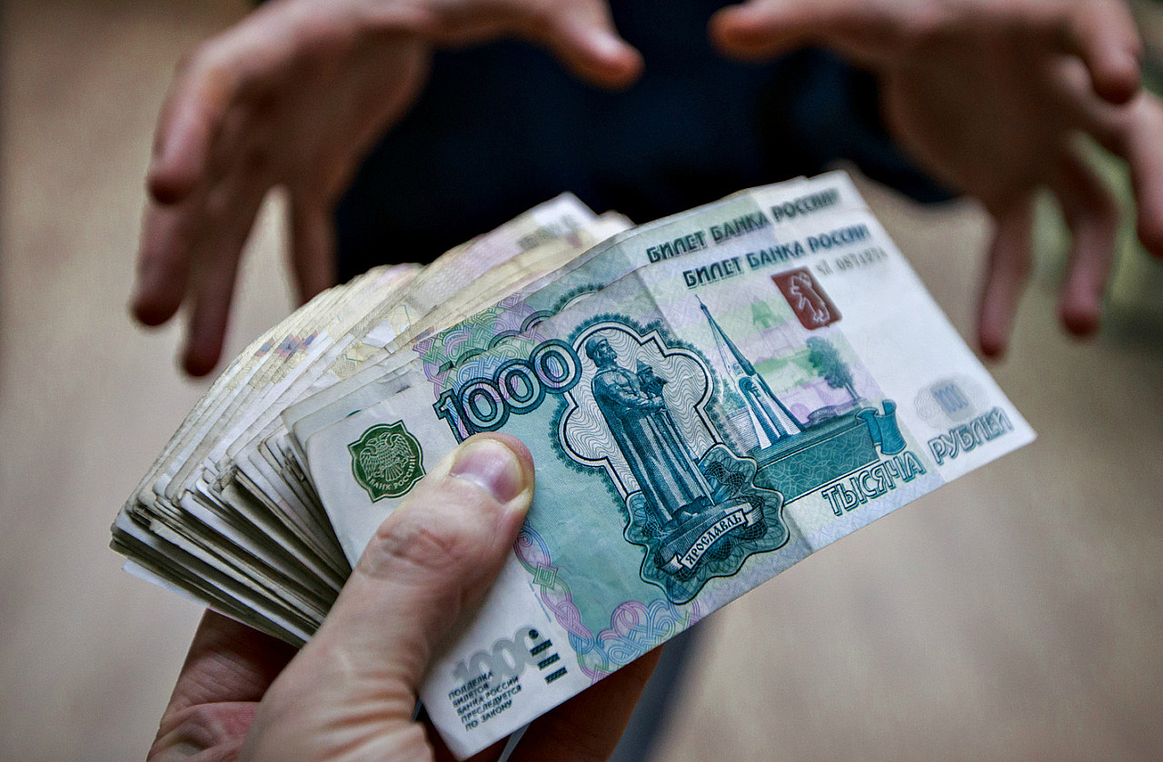 Глава отдела ГИБДД Морозовска подозревается вполучении взятки
