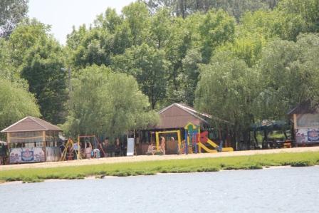 Cтурбазы вРостове был похищен двухлетний ребенок
