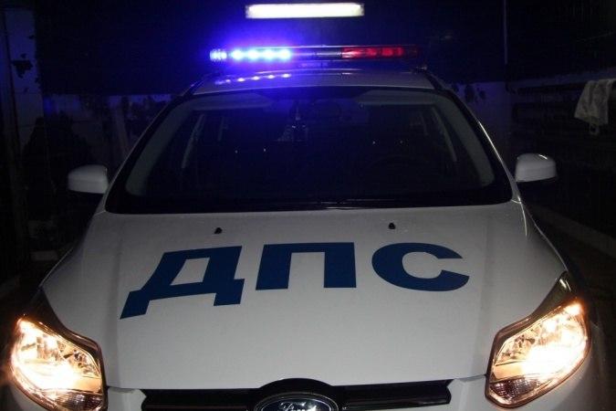 Под Ростовом нетрезвый шофёр иномарки уходя отпогони сбил полицейского