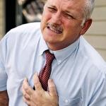 Что категорически запрещено делать при признаках инфаркта