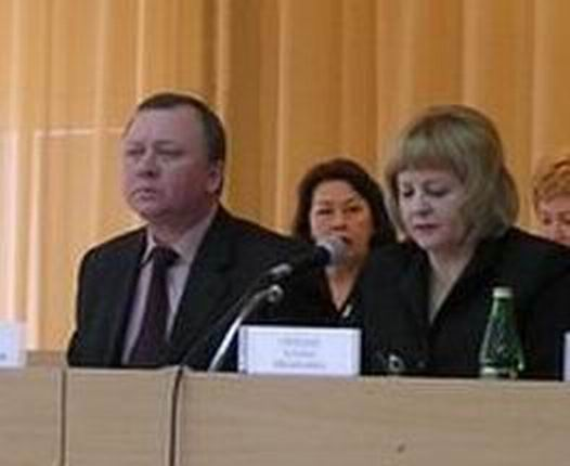 Наимущество экс-министра труда Елены Скидан иеезаместителя наложили арест