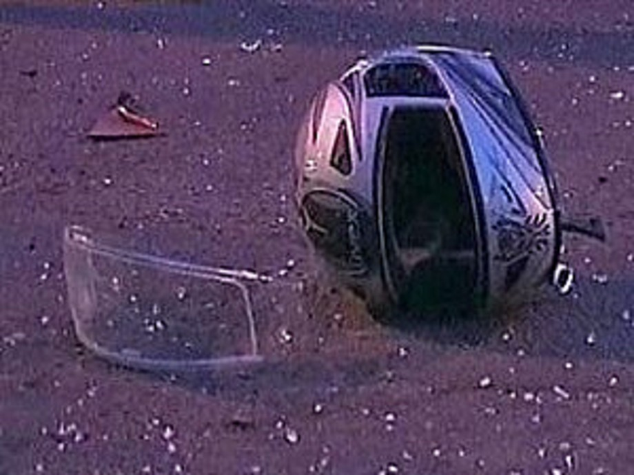 ВРостовской области в итоге столкновения сВАЗом умер мотоциклист