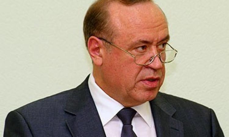 Заместителем губернатора Ростовской области назначен Сергей Сидаш