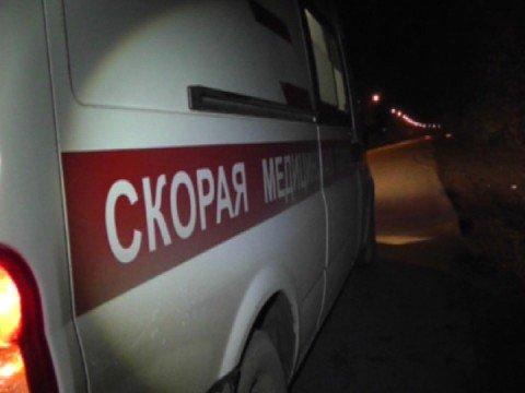 Под Ростовом впроцессе дождя произошла массовая авария сучастием 5-ти машин