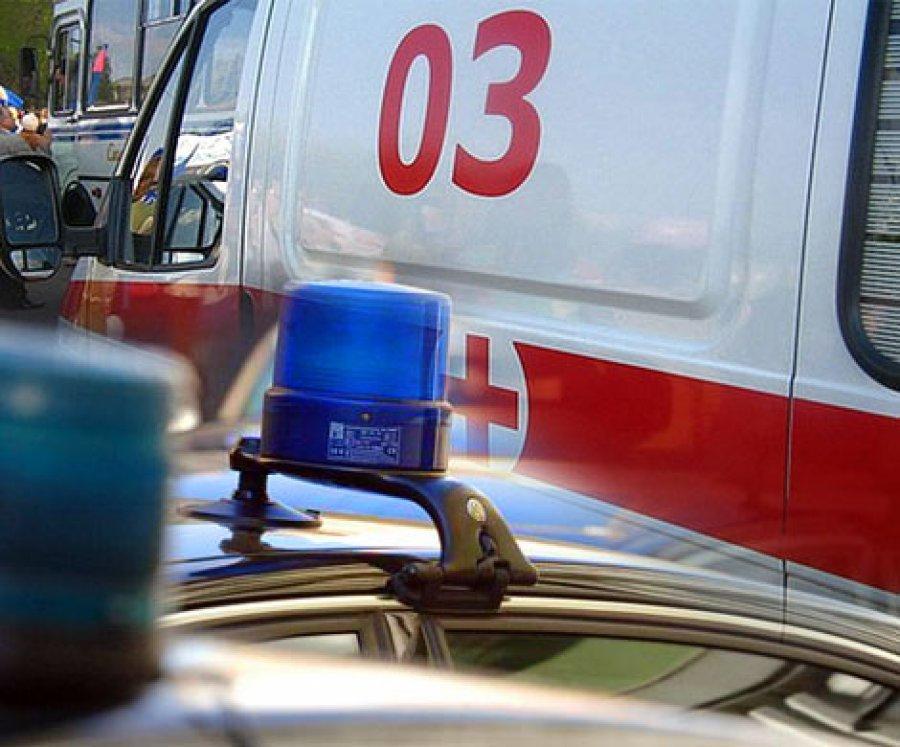 ВРостове наТроллейбусной пешеход умер под колесами автомобиля