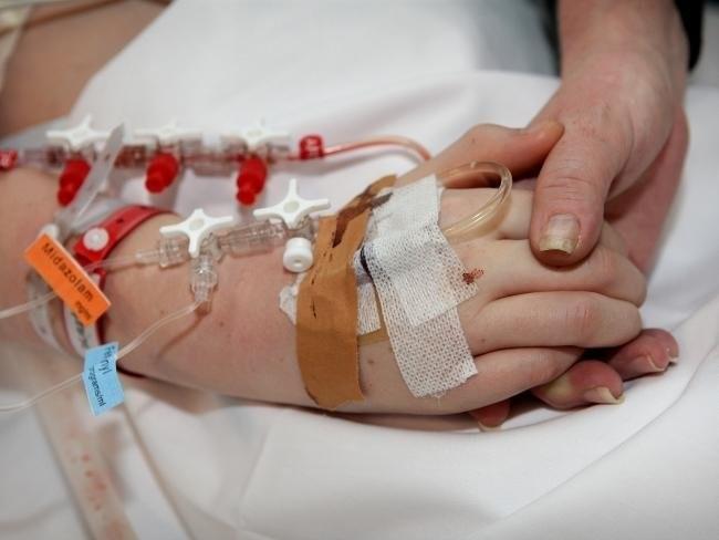 ВРостове дедушка забил дообморока 4-летнего внука, пришедшего вгости