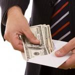 Что делать, если вам предлагают взятку