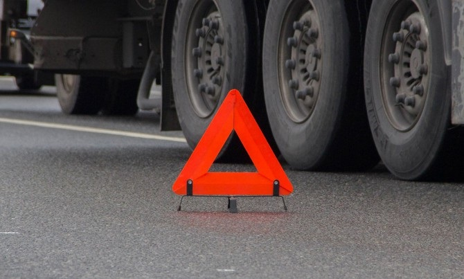 НаДону вДТП с грузовым автомобилем умер мужчина