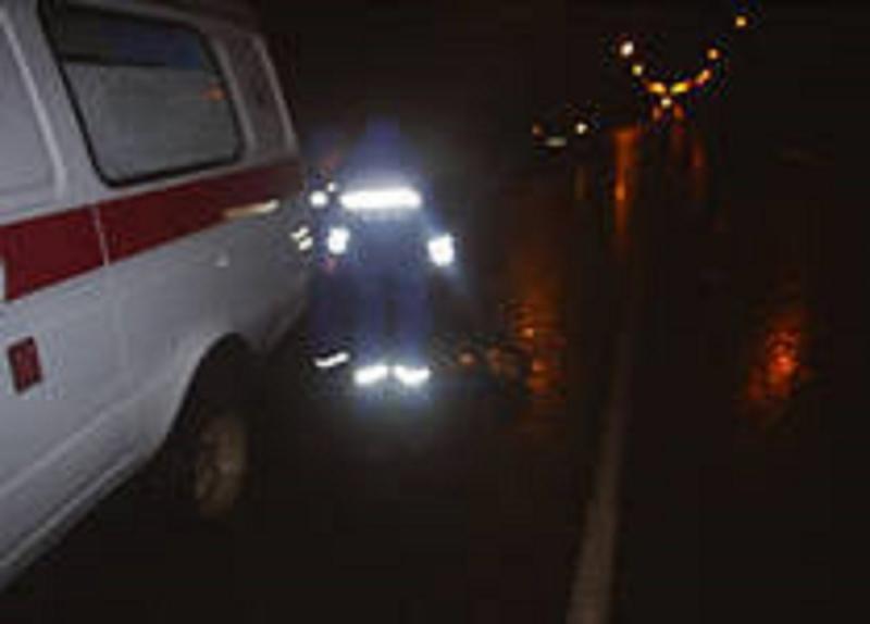 Один умер итрое пострадали вавтоаварии подороге вСтаврополь