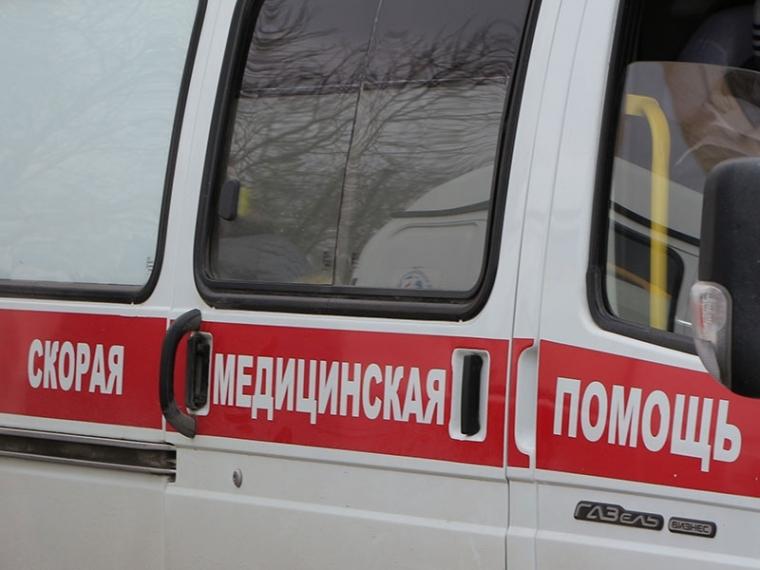 Шофёр вЗимовниковском районе сбил девочку и исчез