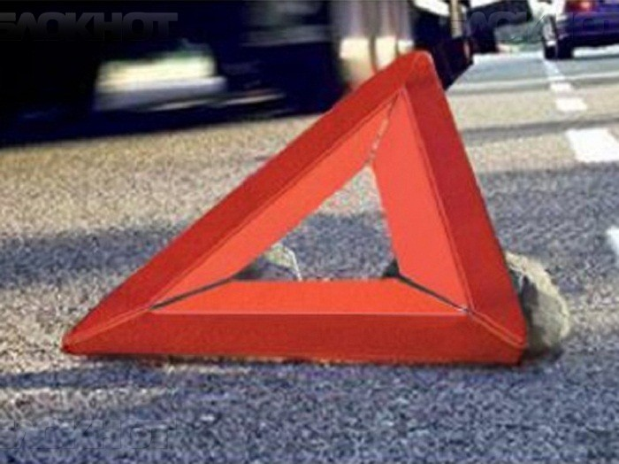 Под Ростовом столкнулись пассажирская игрузовая «ГАЗели»