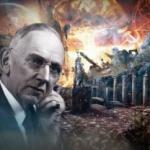 Предсказания Эдгара Кейси о Третьей мировой войне