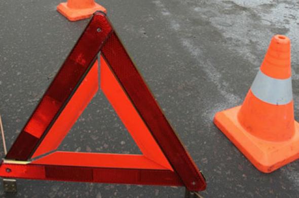 ВПролетарском сельском районе вДТП пострадал 15-лений пассажир