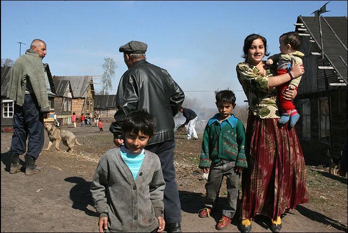 Волгоградских цыган, похитивших 6-летнего ребенка изРостова, ненакажут