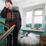 Выселение из квартиры: когда и почему можно?