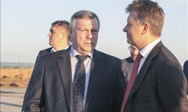 Ростовская область получит надороги млрд руб.