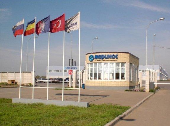 ВРостове возобновила работу фабрика попроизводству ковров «Меринос»