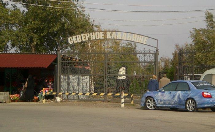 Старые могилы вРостове-на-Дону хотят использовать под новые захоронения