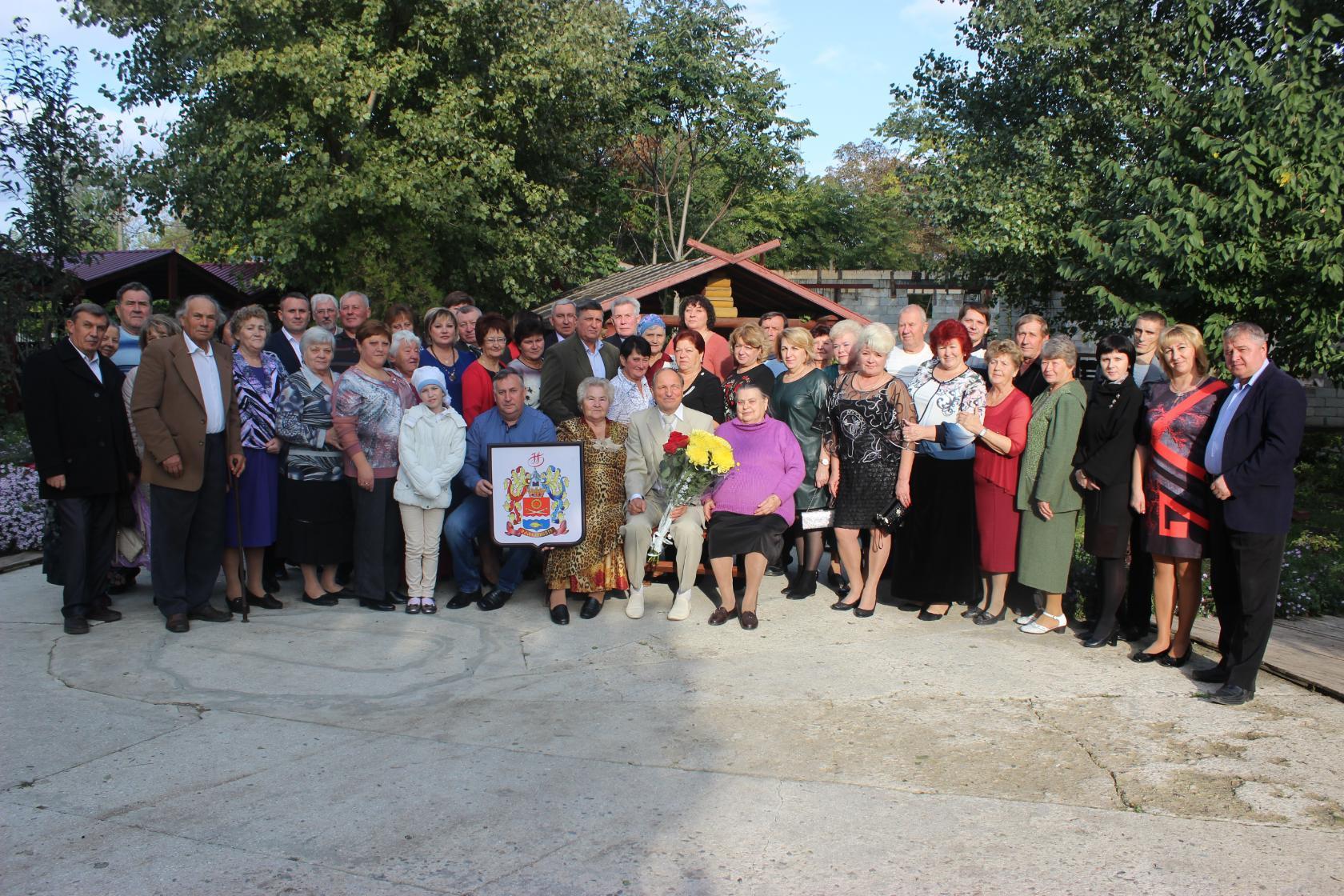 Семья изРузского района вошла вчисло победителей всероссийского конкурса «Семья года»