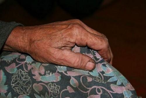 ВРостове несовершеннолетних осудили заразбой иубийство пенсионерки