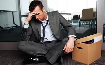 Что нужно делать чтобы тебя не уволили