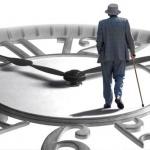 Продолжительность жизни зависит от желания жить