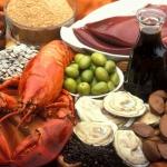 Кислые, или окисляющие организм, продукты