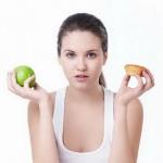 Вредные для здоровья женщины продукты