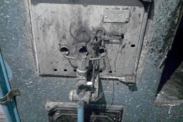 ВРостове отыскали трупы семьи, отравившейся газом