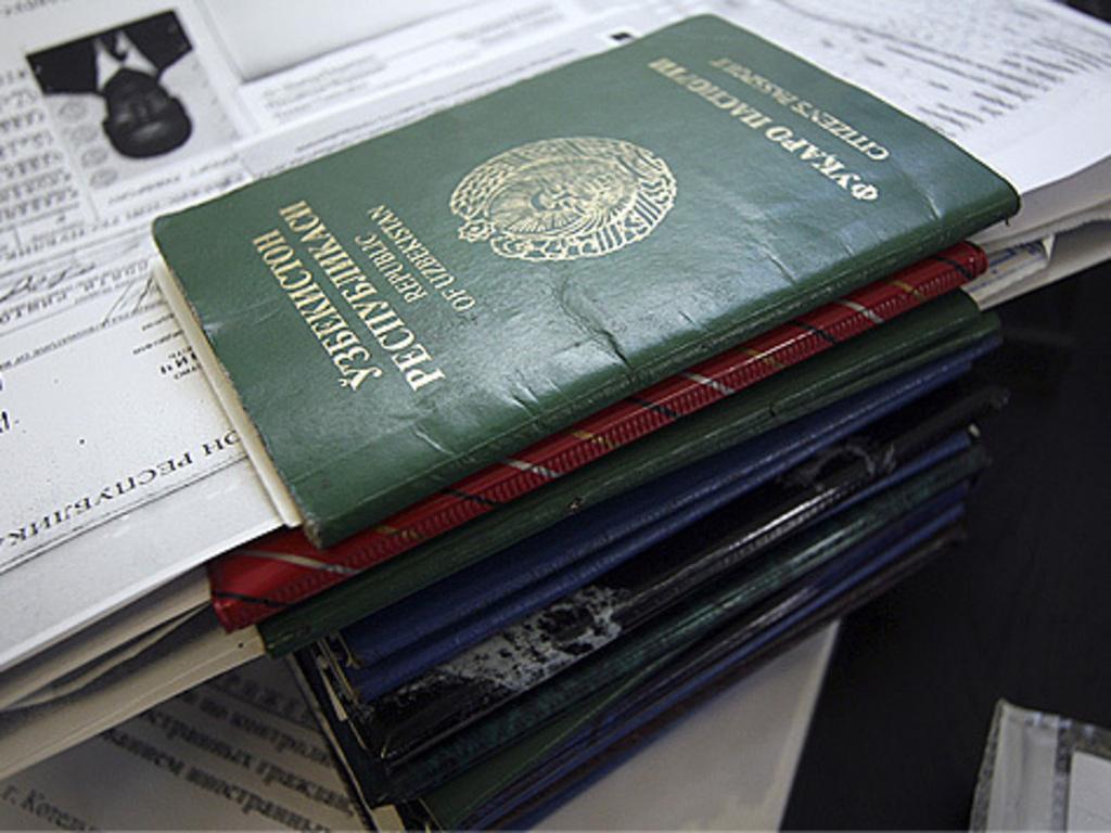 Сотрудницу УФМС осудят за преступную регистрацию 40 иностранцев