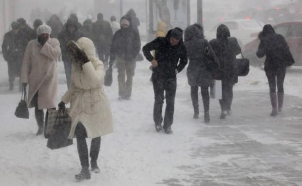 ВРостовской области предполагается порывистый ветер иметель